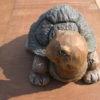 5 verschillende Keramische grote dieren-366