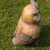 5 verschillende Keramische grote dieren-126