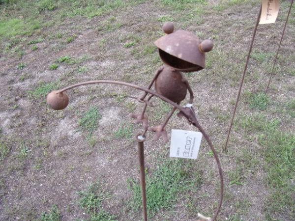 Kikker, muis en uil windfiguren-478